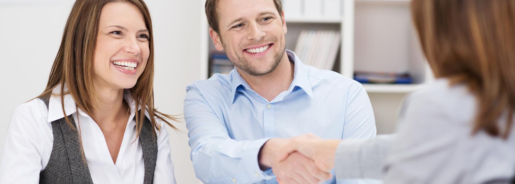 Kompetente Beratung rund um Immobilien